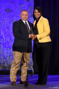 Dallas Police Department Officer of the Year: Police Officer Joe King