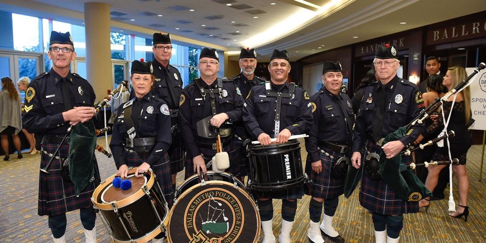 Friends of Dallas Police